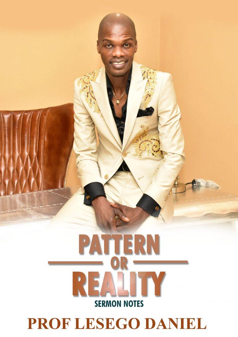 pattern-or-reaity