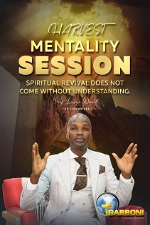 Spiritual Revival Does Not Come Without Understanding